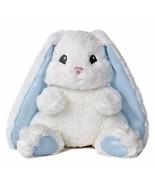 """Aurora World Lopsie Wopsie Baby Bunny 10"""" Blue ... - $13.35"""
