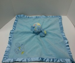 Soft Puppy Dog Blue Blankets and Beyond Lovey S... - $35.11 CAD