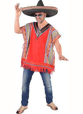 Mexican Poncho / Inca