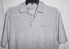 ⛳️  Under Armour Playoff Performance Golf Polo Shirt,  Size Men's Small - $49.49