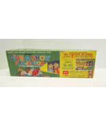 KENNER 1964 GIVE A SHOW PROJECTOR SLIDE SET C P... - $24.99