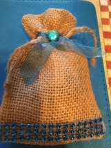 English lavender sachet - $7.00