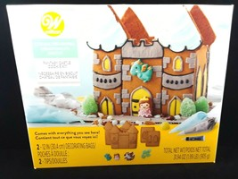 Cookie Creations Fantasy Castle Cookie Kit by Wilton Free Shipping and Returns - $34.99