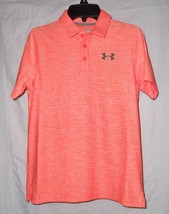 Under Armour Youth Polo Shirt  ~ Size Youth Medium - $34.60