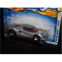 Hot Wheels: 2001 First Edition : Lotus M250 - 2001 Collector #025 - $3.00