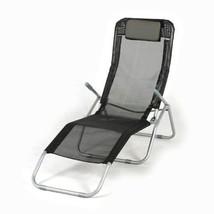 Garden Sun Lounger Furniture Folding Recliner Chair Patio Loungers Beach... - $51.88