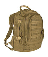 NEW - Military Tactical Duty Modular MOLLE Back... - $64.63
