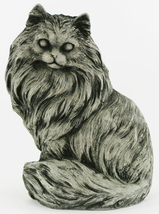 Chester Cat Concrete Statue  - $79.00