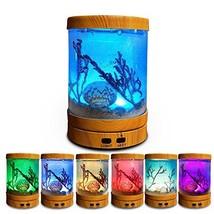 Aigoceer Essential Oil Diffuser, Ocean Theme Diffusers for Essential Oil... - $30.62