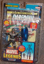 2005 Marvel Legends Bullseye Figure New In The Package - $24.99