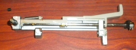 Brother XR-40 Needle Bar Supporter & Hook Assembly #X54713-351 & X54817-... - $15.00
