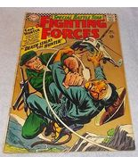DC Comic Book Our Fighting Forces No 100 Capt Hunter 1966 - $6.95