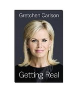 Getting Real by Gretchen Carlson, 2015 - $10.00