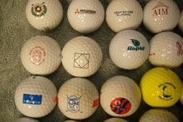 38 Logo Golf Balls image 2