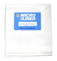 DVC Micro Lined PKG Kenmore 50500 Central Vacumm Bags - $13.46