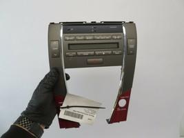 #8160G Lexus ES350 07 08 09 Oem Dash Temp Ac Heat Air Climate Control Switch - $50.49