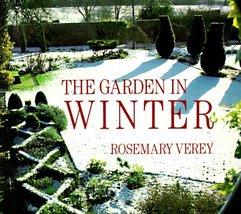 The Garden in Winter Verey, Rosemary - $34.56