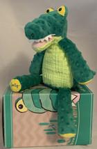 Nile the Crocodile Scentsy Buddy 15 in. tall Original Box No Scent pack - $22.75