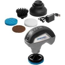 Dremel PC10-01 Versa 4-Volt Max Cordless Power Cleaner Kit - $84.68