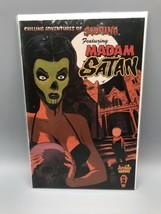 Chilling Adventures of Sabrina #2 Francavilla Variant B Archie Horror Comic - $16.69