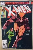 UNCANNY X-MEN #173 (1983) Marvel Comics VG - $9.89