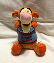 "DISNEY'S ""TIGGER HIDE & PEEK"" BASED ON WINNIE THE POOH, 6"" TALL  - NWOT - $7.99"