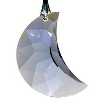 Swarovski Crystal Moon Prism image 8