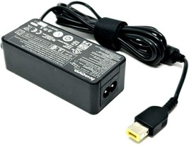 Genuine Lenovo Laptop Charger AC Adapter Power Supply ADP-45TD B 00PC756 20V 45W - $29.69
