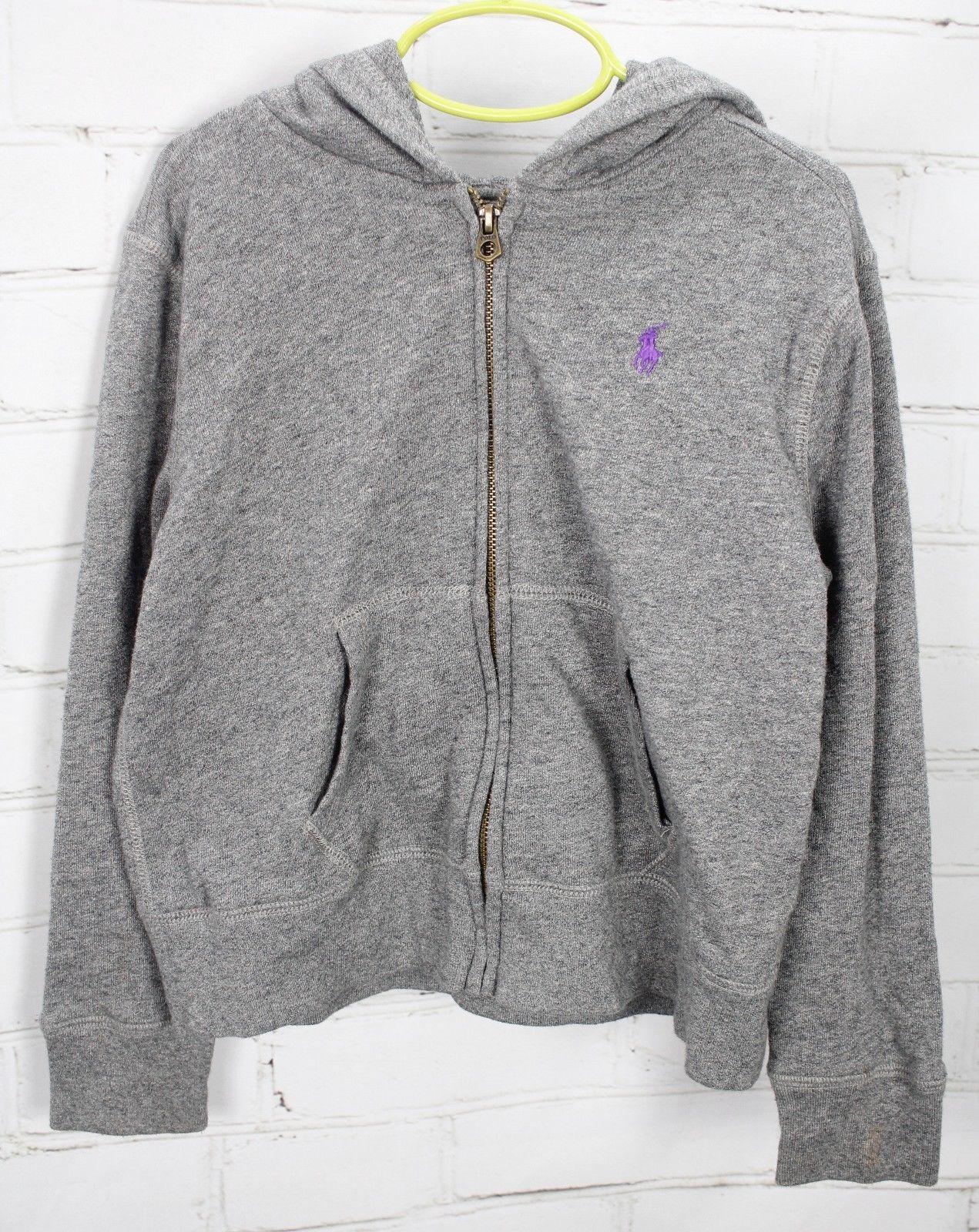 9d08974db Ralph Lauren Polo Hoodie Sweatshirt Youth and similar items. 57