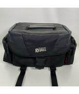 Canon Rebel Camera Case Missing Shoulder Strap - $28.04
