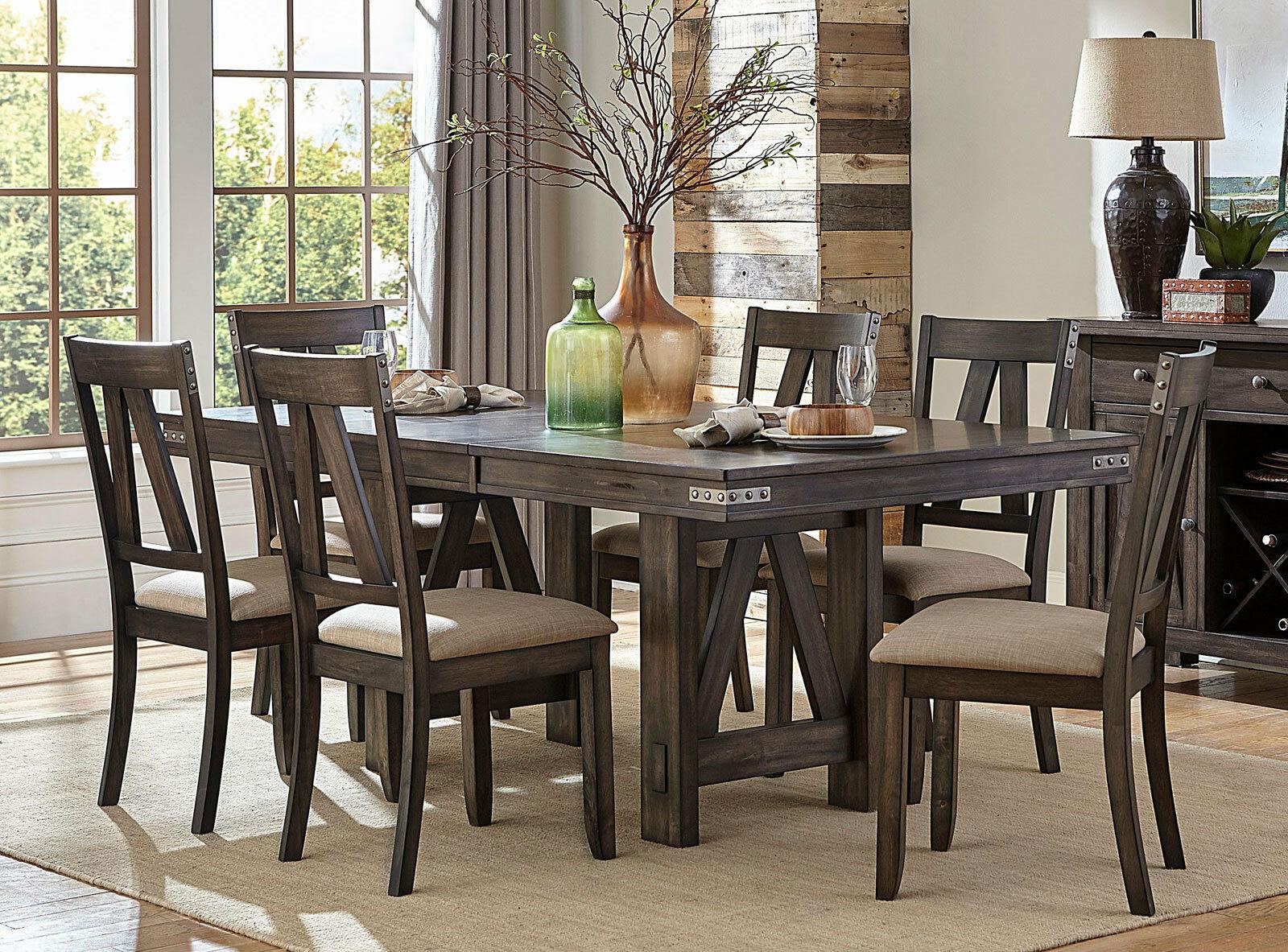 Trent Austin Design Alegre Extendable Dining Table ...