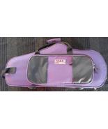 Protec Max Contoured Alto Saxophone Case - Purple - $70.00