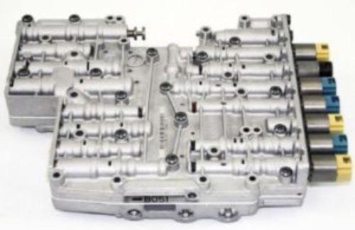 ZF6HP19 ZF6HP26 6HP26 TRANSMISSION Valve Body 6 Speed RWD WITH TCM- BMW x5