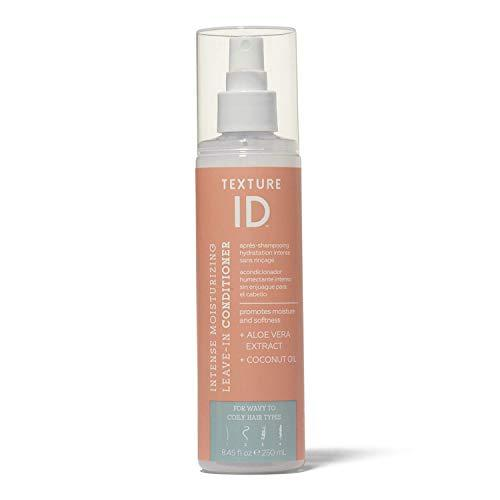 Texture ID Intense Moisturizing Leave-In Conditioner