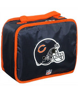 CHICAGO BEARS-INSULATED LUNCHBOX - $12.12