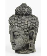 122 sm buddha head lamp.black 2  thumbtall