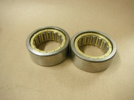 (Qty 2) RNU 5208 M6 CYLINDRICAL ROLLER BEARING MISSING INNER RING - $35.00
