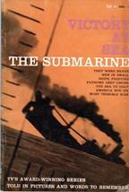 Victory At Sea The Submarine - $4.95