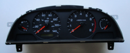 2000 NISSAN ALTIMA INSTRUMENT CLUSTER SPEEDOMETER with TACHO - $99.95