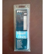Bissell 3M Filtrete T6807A Vacuum Filter 7, 9 &16 New in Box - $8.17