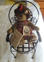 Lizzie Wishkabibble-Boyds Bears #50002 Signed Collectors Edition - $37.62