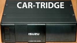 ISUZU OASIS / HONDA PASSPORT / ACURA SLX OEM 6 DISC CD CHANGER - NEW OPE... - $94.05