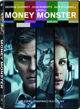 Money Monster (2016) DVD