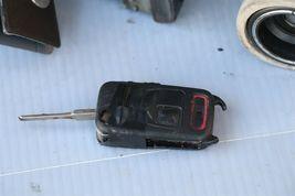 1999 Mercedes SLK230 Ignition Switch Skreem Door Trunk Glovebox Lock Key Fob ECU image 3