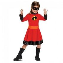 Disguise Disney Incredibles Violett Klassisch Kleinkind Halloween Kostüm... - £23.05 GBP