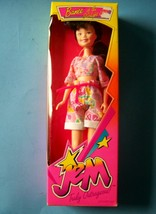 Vintage 1987 Banee Of The Starlight Girls Doll Hasbro #4213 Nrfb    - $78.21