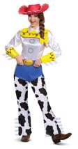 Women Jessie Deluxe Adult Costume Medium (8-10) - $55.90
