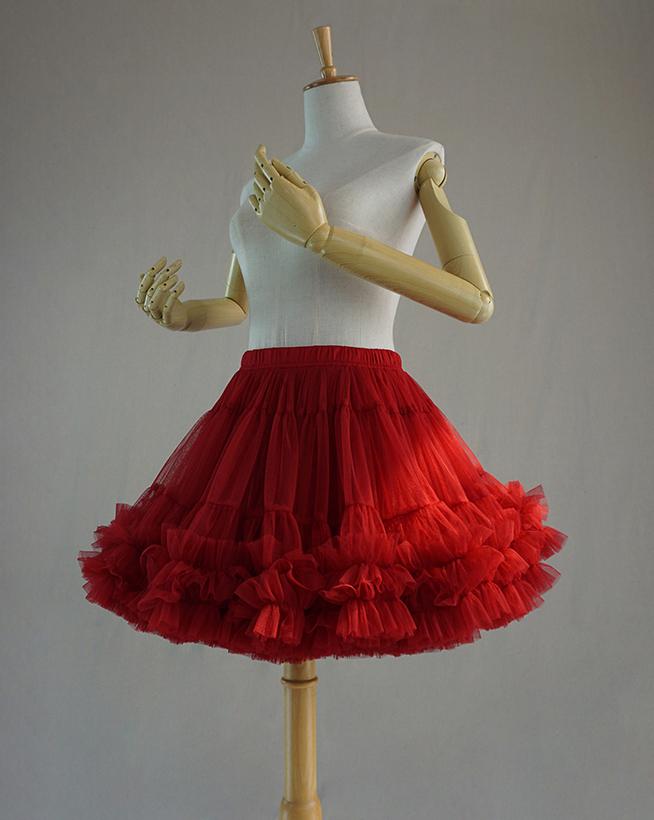 Tutu ballet short 3