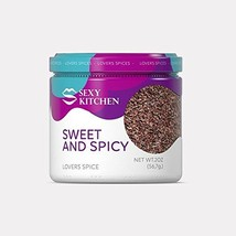 Spices & Rubs SEXY KITCHEN SWEET & SPICY - $11.23