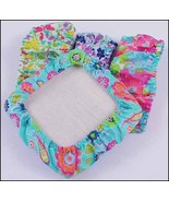 """Q-Snap Cover 17""""x 17"""" fun fabric cover assorted... - $16.00"""
